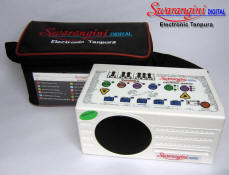 SWARANGINI tanpura machine
