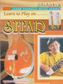 Learn to play on sitar book