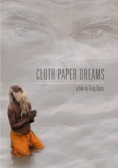 Cloth Paper Dreams by Greg Davis