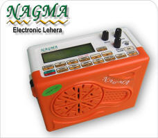 NAGMA ELECTRONIC LEHERA MACHINE